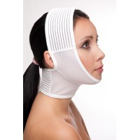 A Lipoelastic FM Extra Recovery Compression Mask