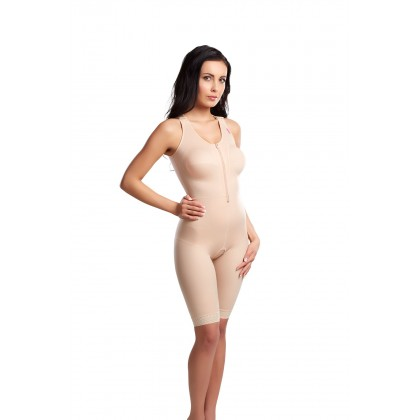 A Lipoelastic MGF Bodysuit Above Knee
