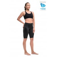 SRC Womens SurgiHeal Shorts Regular Waist