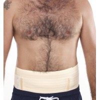 Belly Bands Post Surgical Compression and Hernia Band 18cm