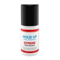 Hold Up Extreme Body Adhesive