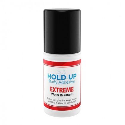 Hold Up Extreme Body Adhesive