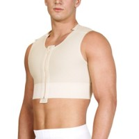 Marena MVS Recovery Compression Male Short Vest